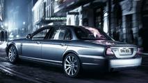 LWB Jaguar XJ Wins 2008 Chauffeur Car of the Year
