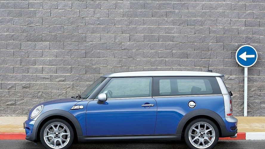 MINI Clubman pricing (SA)