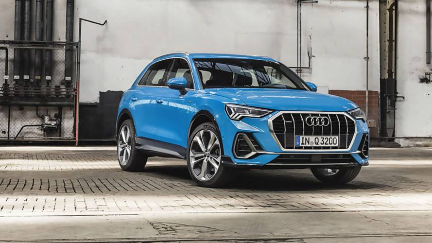 Audi Q3 - Get To Know It With Nearly 30 Minutes Of Videos