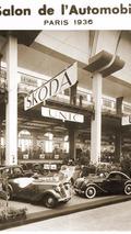 Škoda Popular Monte Carlo