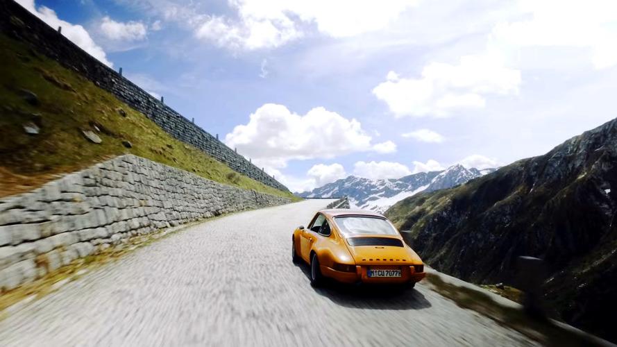 9 de los Porsche más bonitos del mundo