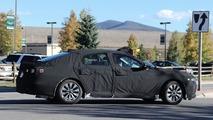 2018 Honda Accord casus fotoğrafları