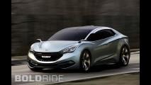 Hyundai i-flow Concept
