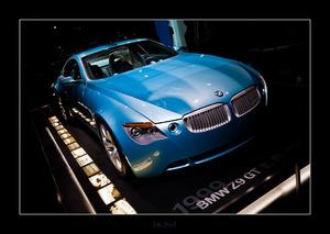 Z9 Gran Turismo Concept
