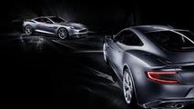 Aston Martin AM 310 Vanquish 10.09.2012