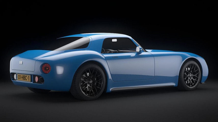 Retro-flavored Huet Brothers coupe to be based on next-gen Mazda MX-5
