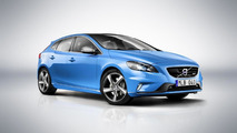 Volvo to build next-gen compact cars in Belgium; V40 will be the first