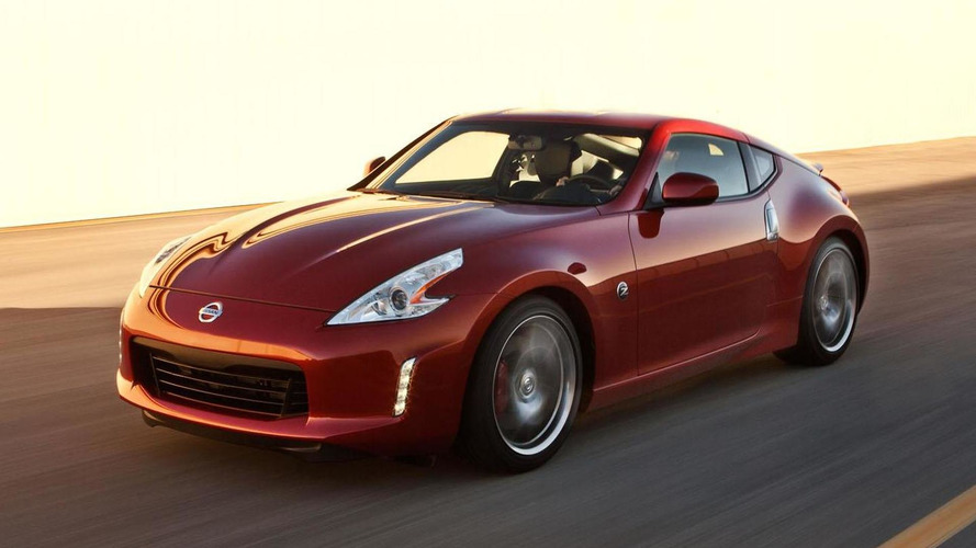 Nissan considering Subaru BRZ / Toyota 86 rival - report