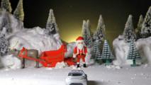 Ford: Neues Snowkarma-Video