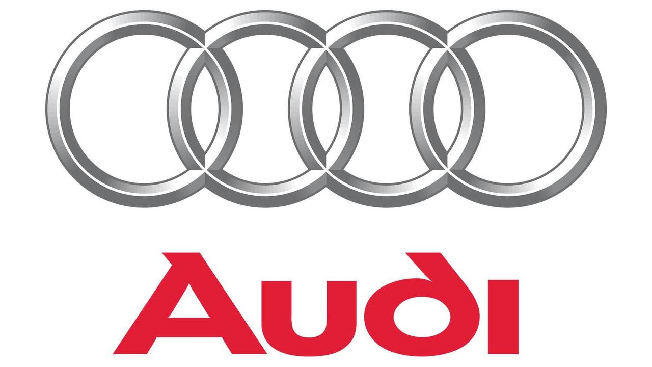 Fashion tastic how car company logos have changed audi logo 1999 thecheapjerseys Choice Image