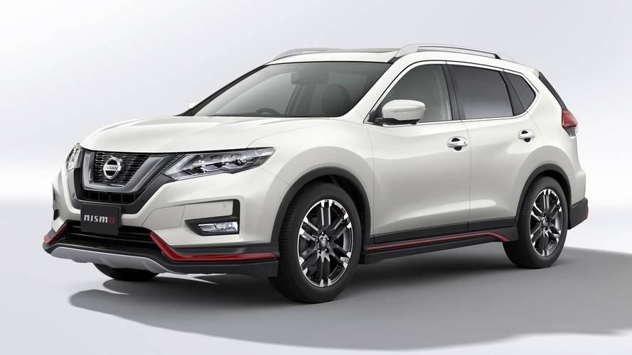 Nissan 2018 Tokyo Auto Salon Lineup