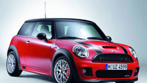 MINI JCW Cooper S Hatch