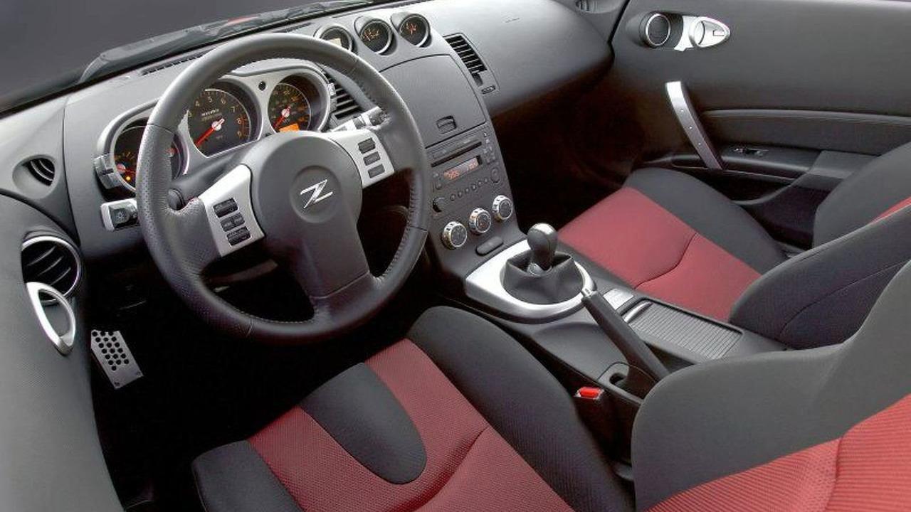 2007 Nissan NISMO 350Z