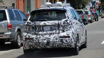 Autonomous Chevy Bolt spy photo