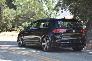 How To Properly Setup A Tuned Daily Driver: My Golf R