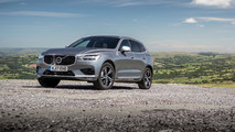 2017 Volvo XC60 Review