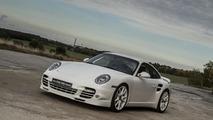 Porsche 997 Turbo S by mcchip-dkr 06.11.2013