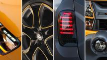 Renault Duster Detour concept teaser 08.10.2013