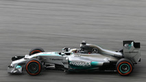 Lewis Hamilton (GBR), 29.03.2014, Malaysian Grand Prix, Sepang / XPB