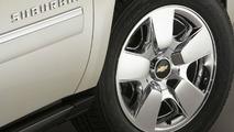 2010 Chevrolet Suburban 75th Anniversary Diamond Edition - 11.02.2010