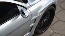 Prior-Design BMW M6 Wide-Body Styling Kit PD550