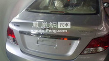 2011 Hyundai Accent - Verna spy photos - 550 - 01.04.2010