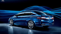 Honda's Chinese brand Li Nian reveals Everus concept in Beijing