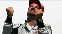 Rubens Barrichello, winner, European Grand Prix, Valencia Spain, 23.08.2009