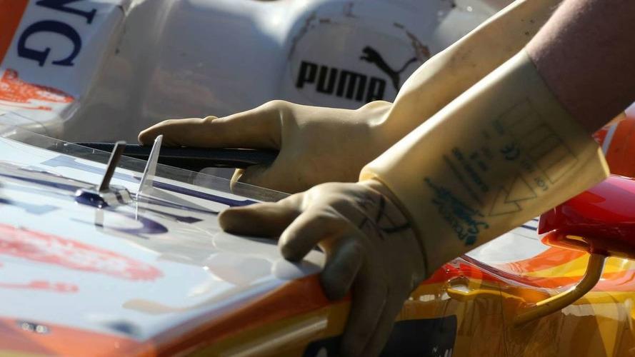 Renault may use KERS at Monza