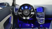 Mitsubishi i Miev Prototype and i Miev Air Sport concept
