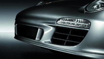 Porsche Tequipment Sport Design Front Body Panel 10.05.2010