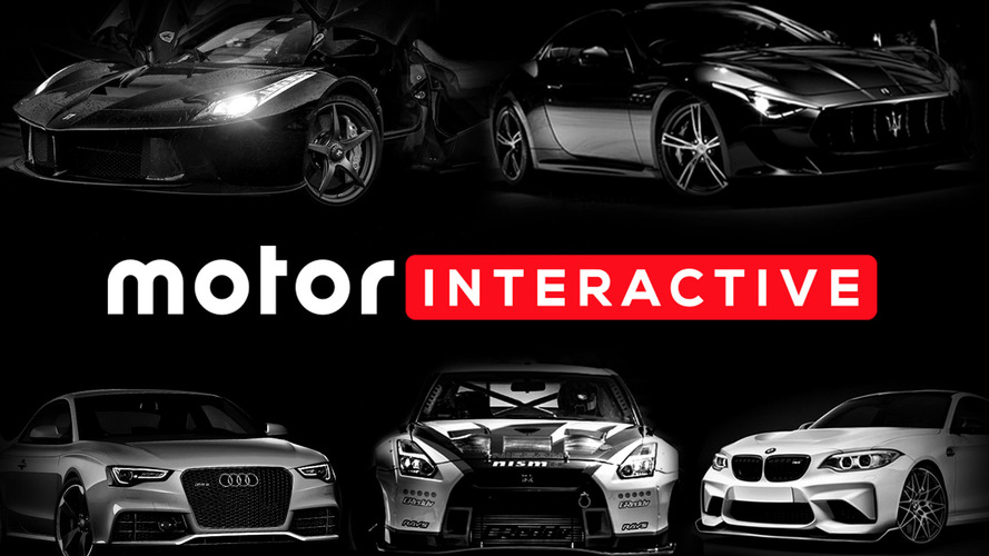 Motor Interactive forums are live, start talking
