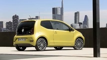 2017 Volkswagen Up