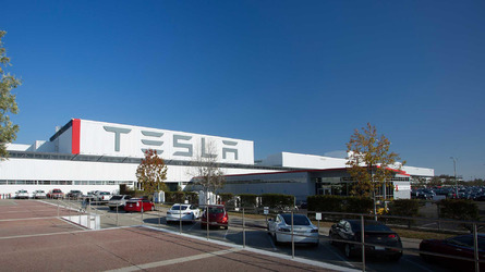 Report Says Tesla Workers Are Being Pushed Too Hard