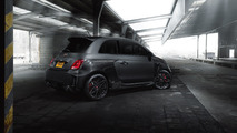 Abarth 500 Pogea Racing (405 CV)