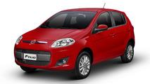 Briga em casa - Fiat Punto 1.4 x Palio 1.6 16V