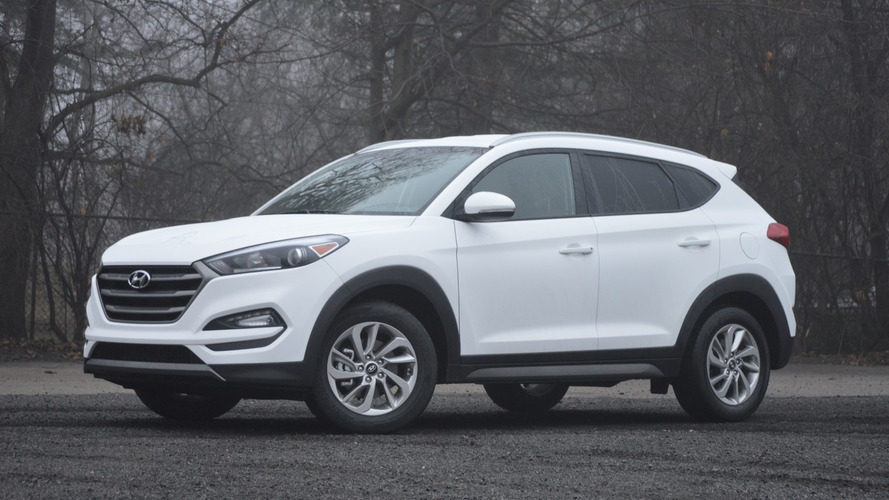 2016 Hyundai Tucson Eco Review