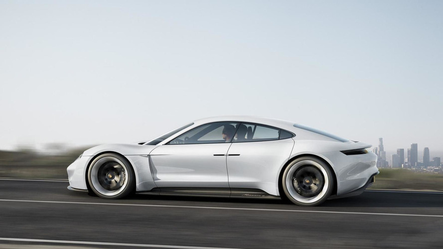 Porsche throws shade at Tesla, calls Ludicrous Mode a 'facade'