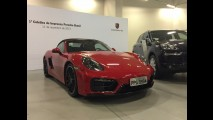 Agora oficial no Brasil, Porsche anuncia planos e novos modelos