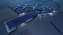 Faraday Future Fabrika