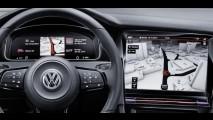 Volkswagen e LG se unem para desenvolver novos sistemas de conectividade