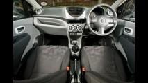 Suzuki Alto é o carro mais barato no Reino Unido: Preço equivale a R$ 18.725,00