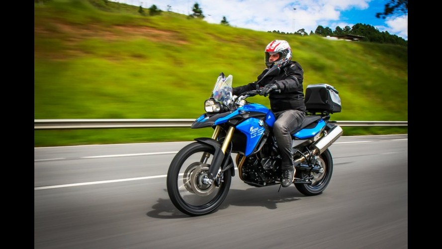 Motocicletas: confira os prazos para a inspeção veicular 2013