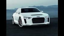 Salão de Paris: Audi apresenta o quattro Concept 2010