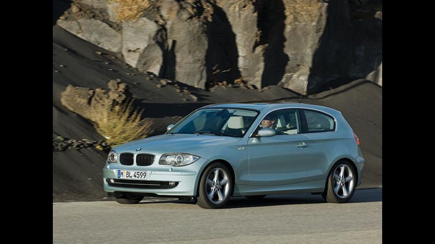 BMW Serie 1: nuova nel 2011?