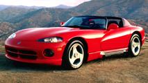İlk nesil Dodge Viper (1992-1995)