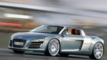 Audi 2010 Engine Product Offensive Leaked