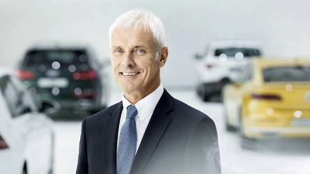 VW CEO Criticizes Tesla For Losing Millions And Low Annual Sales