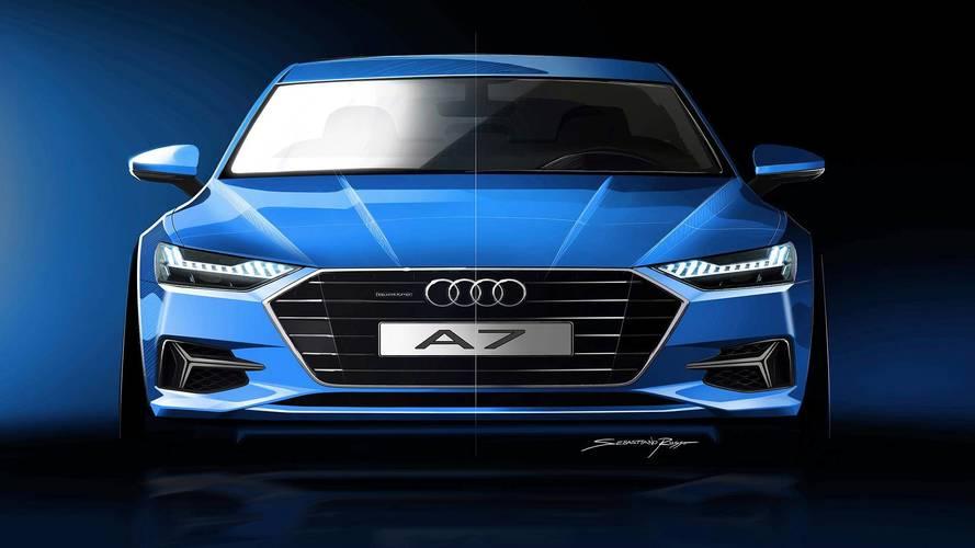 Vége az egyforma megjelenésű Audik korszakának