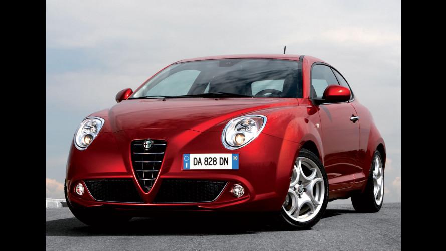 Alfa Romeo MiTo doppia frizione